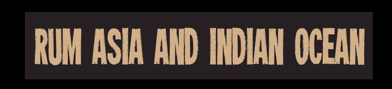 asia rum indian