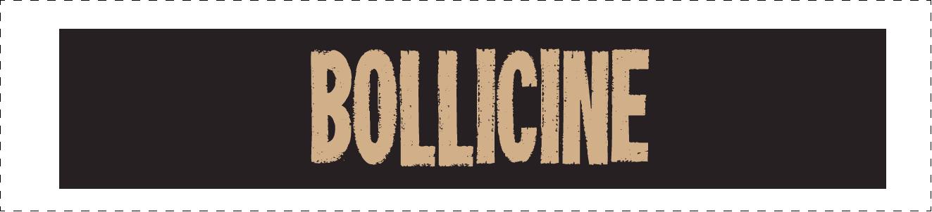 bolliccine